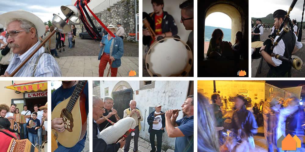 Festival della Zampogna – impressioni