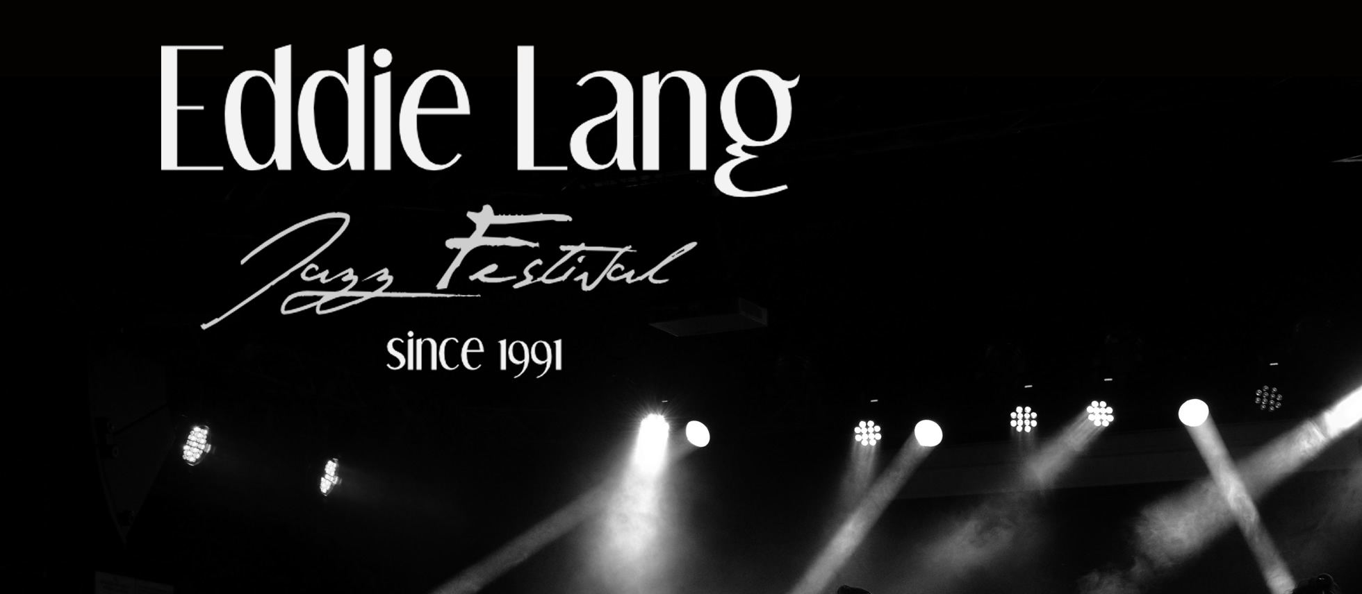 Eddie Lang Jazz festival 2014 – Il programma