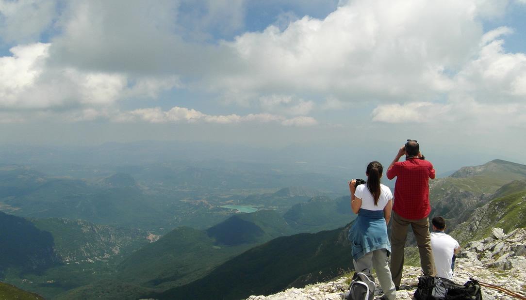 Traversata delle Mainarde – 24/26 ottobre – con Atropa Trekking