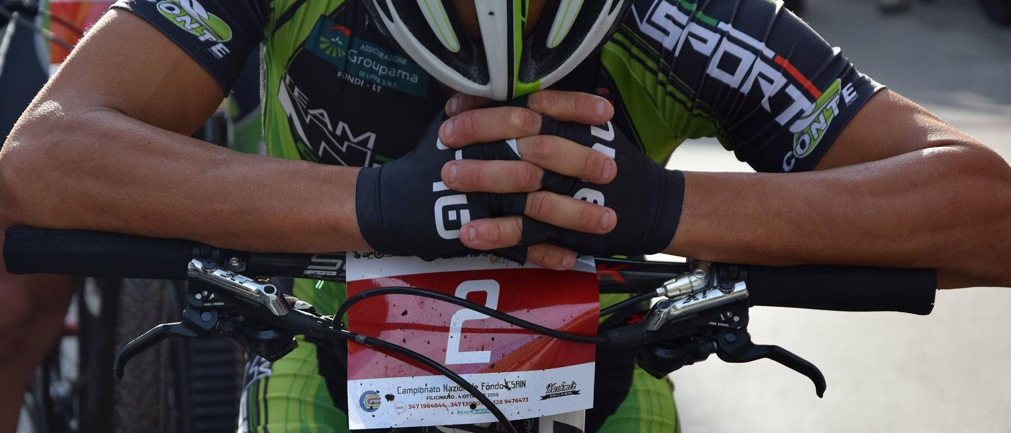 Mainarde Bike Race 2015 – Riflessioni